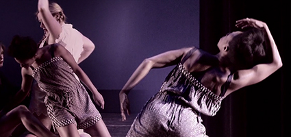 Museum in Motion: UL Dance Department Showcase