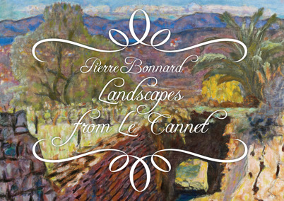 Pierre Bonnard Publication